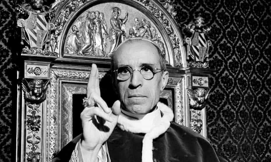 Pope Pius XII.