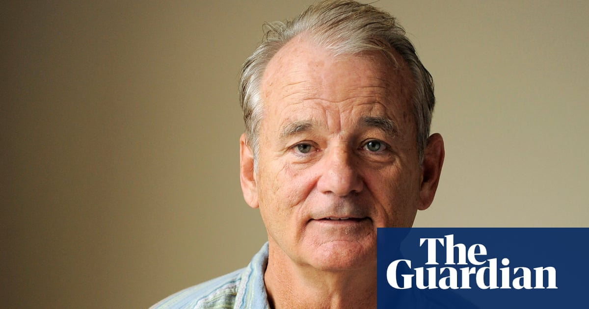 Bill Murray to release classical music album | Music | The Guardian