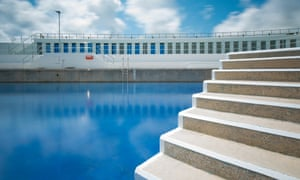 Penzance's 1935 Jubilee Lido reopens on 28 May after a £3m refurbishment.