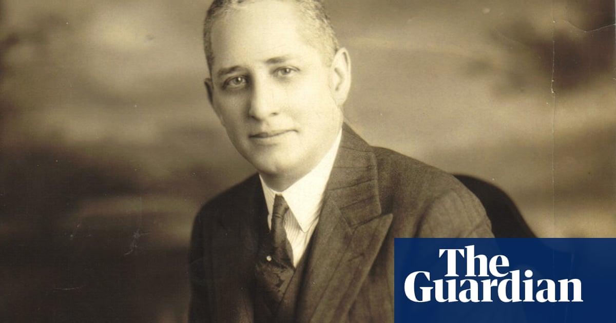 'An American riddle': the black music trailblazer who died a white man