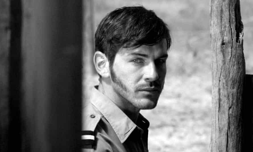 'Extraordinary docudrama': Miguel Nunes in Cartas da guerra (Letters from War).