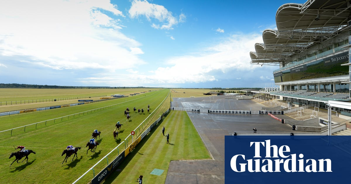 Talking Horses: Kameko skipping Ascot is sign of the times for UK racing