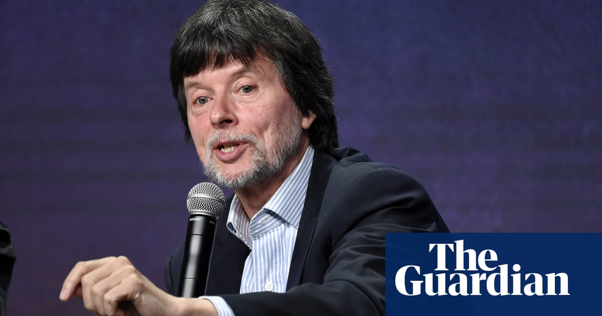 Film-makers condemn PBS over lack of diversity and dependence on Ken Burns