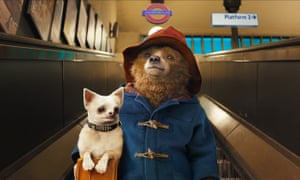 Paddington Bear: In or Out?