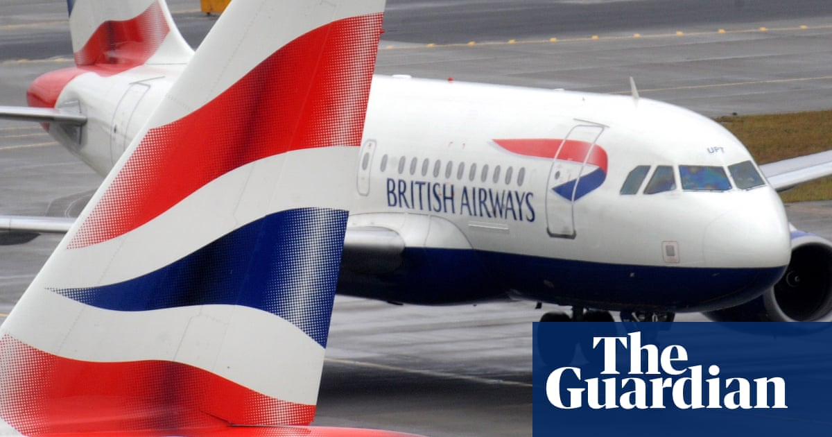 Why are British Airways pilots going on strike for the first