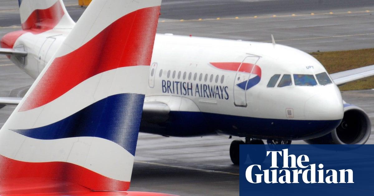 Les pilotes de British Airways frappent pendant trois jours en septembre