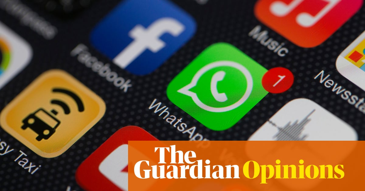 Why we should worry about WhatsApp accessing our personal