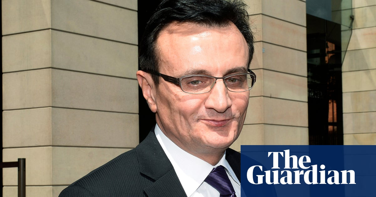AstraZeneca chief executive's pay rise in doubt ahead of investor vote