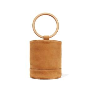Bag £480, Simon Miller net-a-porter.com