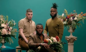 A Ruhrtriennale spokesperson has said Young Fathers will not be taking up the reinvitation.