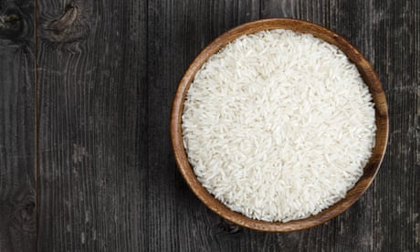 Why you're probably cooking rice the wrong way