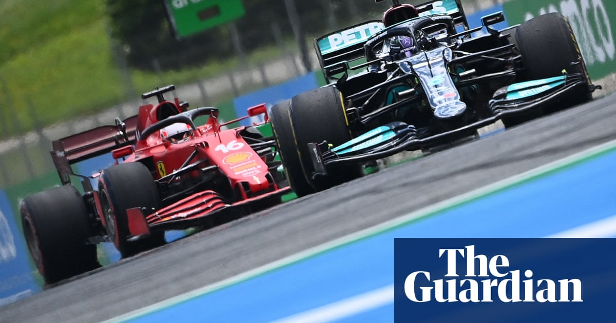 Mercedes' Toto Wolff expects 'hungry' Lewis Hamilton to stay with F1 team