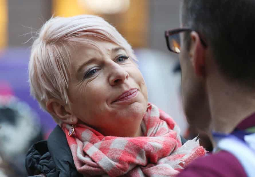 File photo dated 12/16/16 of Katie Hopkins fired from the upcoming season of Australia's Big Brother VIP after allegedly admitting to deliberately violating strict hotel quarantine rules.