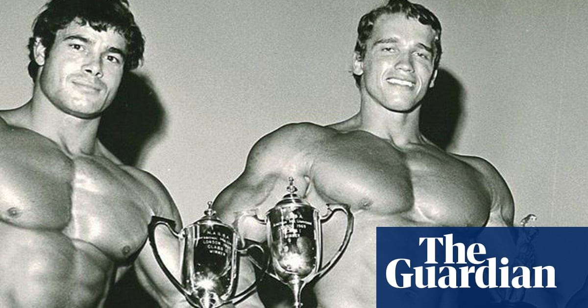 Arnold Schwarzenegger pays emotional tribute as 'best friend' Franco Columbu dies