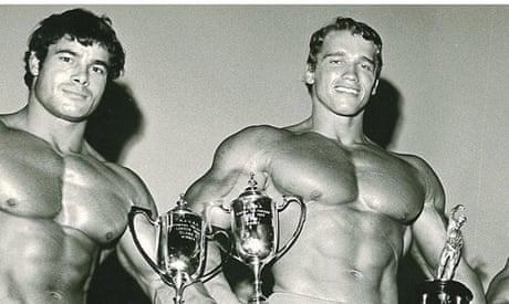 Arnold Schwarzenegger pays emotional tribute as 'best friend' Franco Columbu dies
