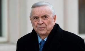 José Maria Marin was found guilty in December 2017 on six of the seven counts against him of money laundering, wire fraud and conspiratorial racketeering.