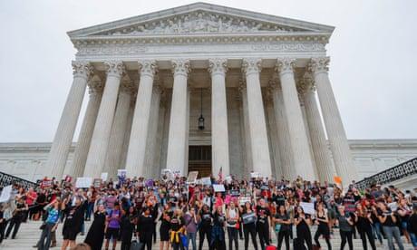 Brett Kavanaugh to be denied inaugural walk down supreme court steps
