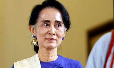 Aung San Suu Kyi set to get PM-type role in Myanmar government