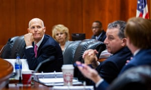 Florida Governor Rick Scott has rolled back a number of reforms geared to streamline franchise restoration.
