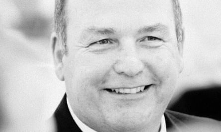 John Stollery, 58, was among those killed in Sousse