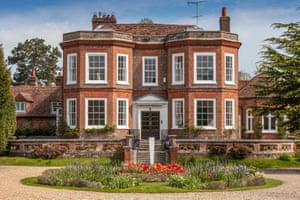Fantasy Film TV: MIssenden, Buckinghamshire