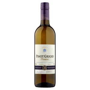 Sainsbury s Taste the Difference Pinot Grigio Tren