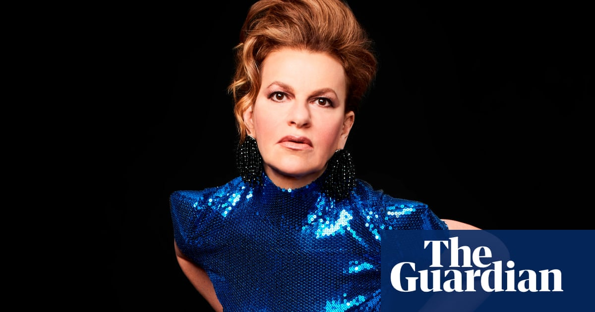 Pose star Sandra Bernhard: 'I never tried to be revolutionary. That's just who I was'