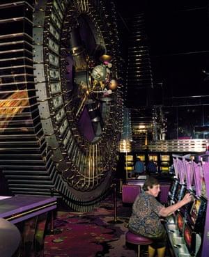 Wheel of Fortune, Las Vegas, 1988