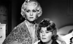 What's the Matter with Helen? starring Debbie Reynolds and Shelley Winters.