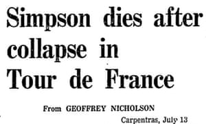 The Guardian, 14 July 1967.