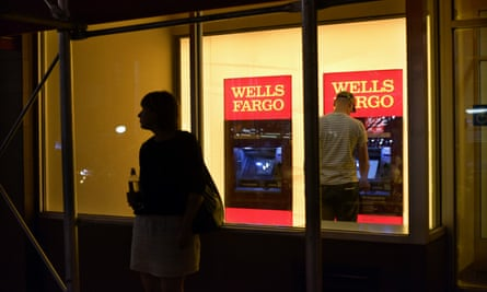 Two former Wells Fargo employees have filed a lawsuit in California following a scandal over sales quotas.