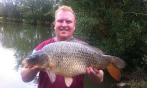 Jake Neate, 37, of Braintree, Essex