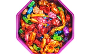 Seasonal tubs of Quality Street are to shrink from 720g to 650g this week.