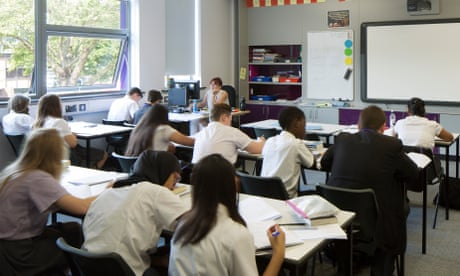 England school places shortage 'made worse by academies'