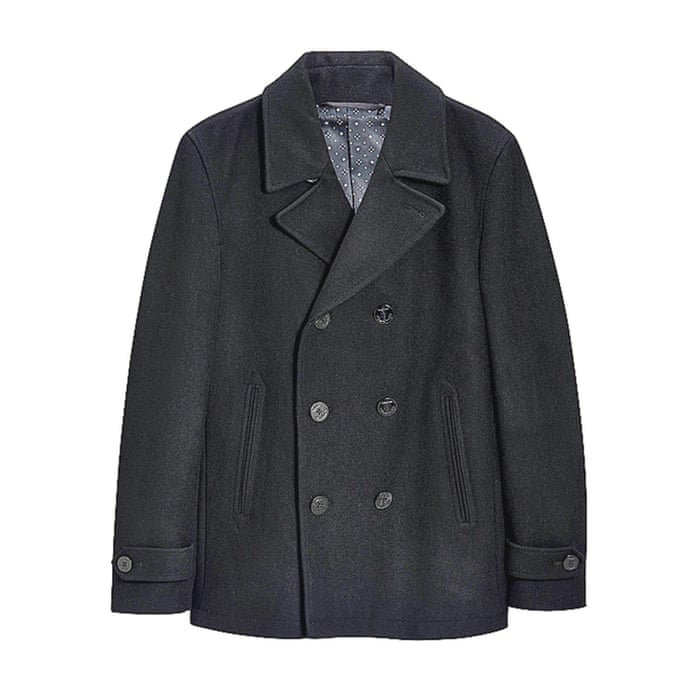 The 10 best men's autumn coats – in pictures | Fashion | The Guardian