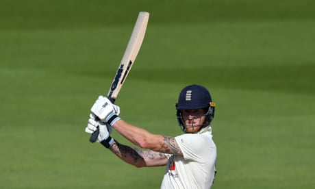 England v West Indies: first Test, day four – live!