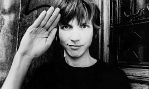 Beck 1996 en Amsterdam