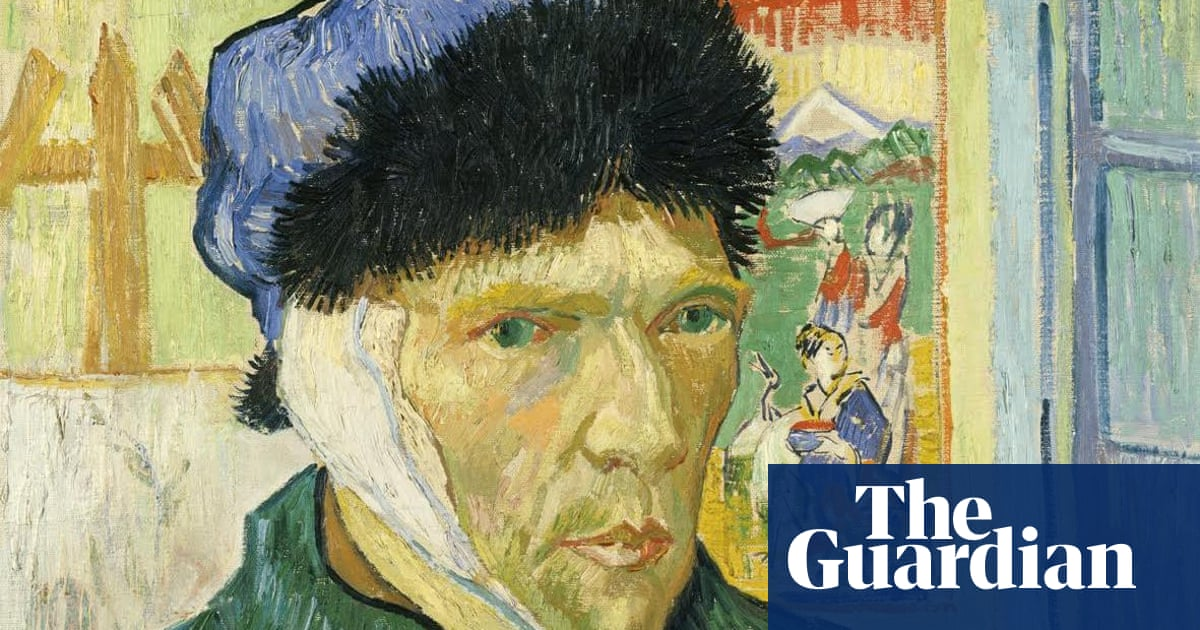 The Whole Truth About Van Goghs Ear And Why His Mad Genius Is A - Painting that kills you