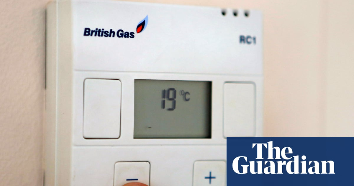 British Gas profits more than double after home workers feel the cold