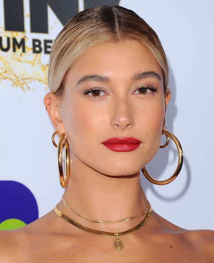 861f2ed0c The hoop earring trend is bigger than ever – but what style should you  wear?   Fashion   The Guardian