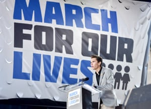 David Hogg and other Parkland activists are focusing on the quiet, unglamorous work of grassroots organizing.