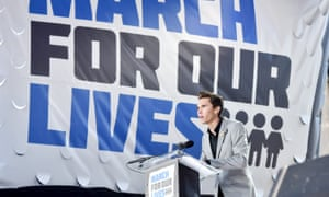 David Hogg and other Parkland activists are focusing on the quiet, unglamorous work of grassroots organising.
