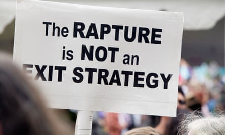 A sign at a 2005 demonstration against the Iraq war.