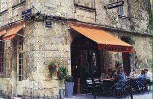 Bouchon Bordelais