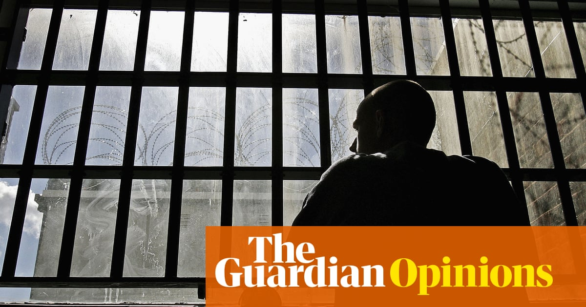 The reform of prisons has been my life's work, but they are still utterly broken