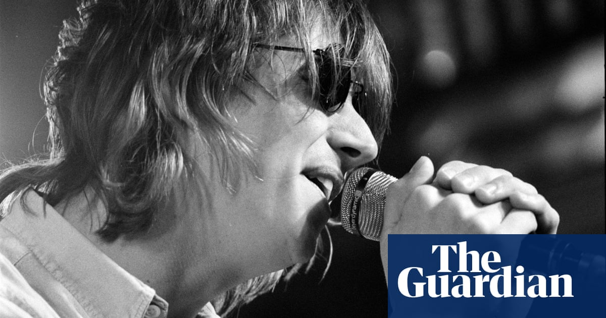 Mark Hollis: reluctant pop star who redefined rock | Music