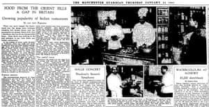 Manchester Guardian, 24January 1957.