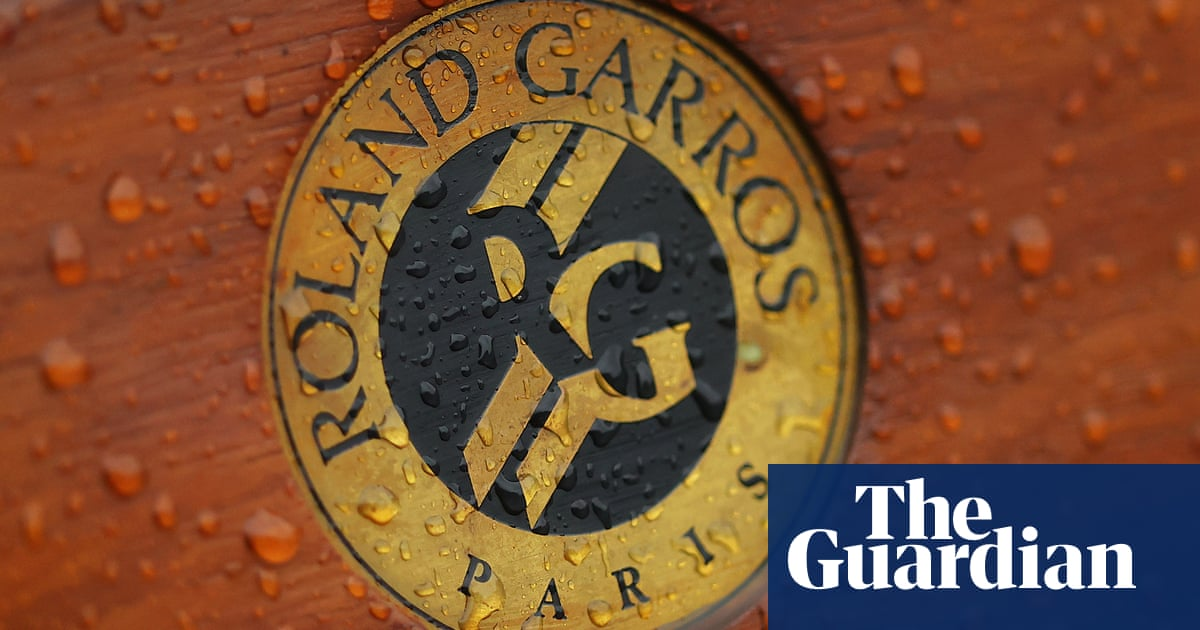 French Open womens doubles match under investigation for match-fixing