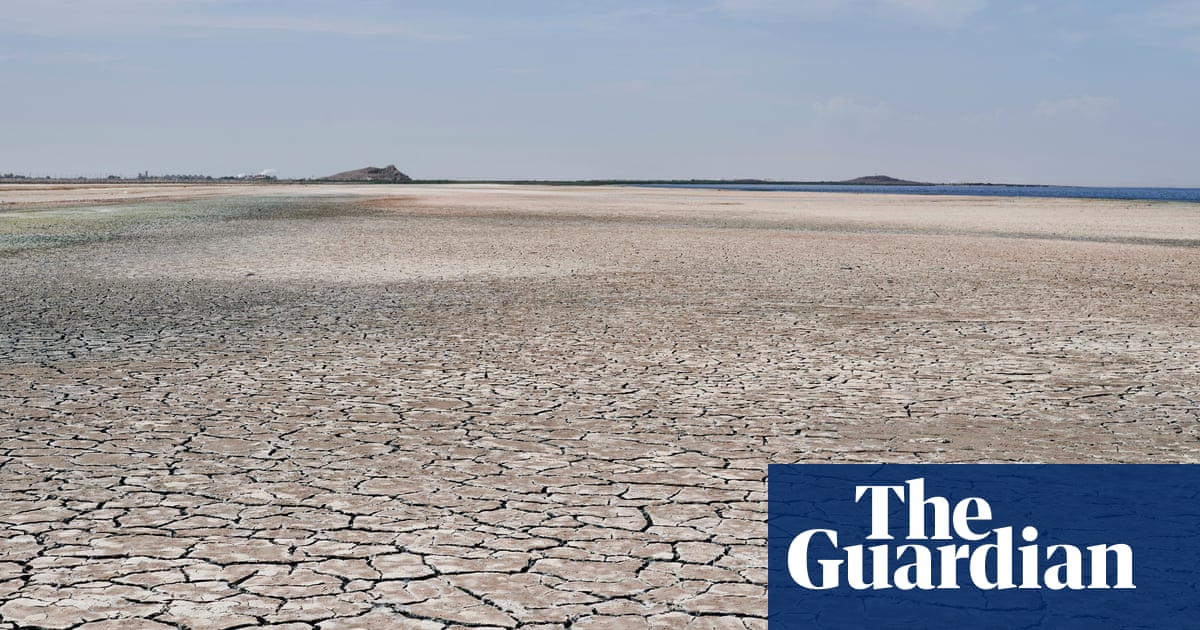 In search of 'Lithium Valley': why energy companies see riches in the California desert