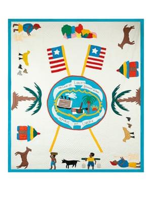 maya's quilt
